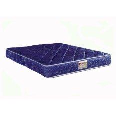Uniland Standard Spring Bed 160x200 KASUR ONLY Tebal Kasur 22 cm - Biru