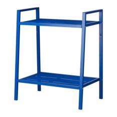 Harga Unit Rak Ikea Lerberg Yang Murah