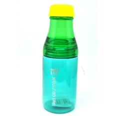 Ulasan Universal Botol Minum Tumbler Disassembled Bottle 520Ml Sm 8481 Green