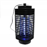 Universal Electric Mosquito Killer Perangkap Nyamuk Lampu Anti Nyamuk Universal Diskon 40