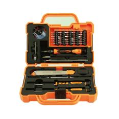 Beli Universal Jakemy 43 In 1 Precision Screwdriver Repair Tool Kit Jm 8139 Secara Angsuran
