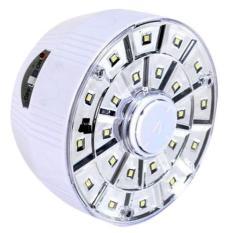 Universal Lampu Emergency LED + Fitting + Remote Surya