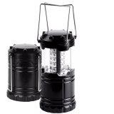 Toko Universal Lampu Lentera Camping Lantern 30 Led Water Resistant Black Universal Dki Jakarta