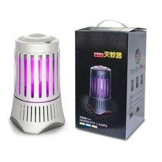 Ulasan Tentang Universal Lampu Perangkap Nyamuk Anti Nyamuk Mosquito Killer Lamp