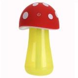 Beli Universal Mushroom Night Light Air Humidifier Aroma Therapy Merah Kredit Dki Jakarta