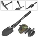 Toko Universal Pacul Sekop Lipat Military Portable Folding Multifunction Shovel Black Terdekat