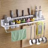 Beli Universal Rak Dapur Dinding Aluminium Online Murah