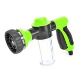 Jual Universal Washer Foam Water Gun Penyemprot Air Hijau Branded