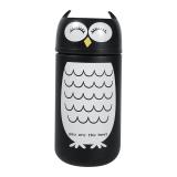 Beli Vacuum Flask Unbreakable Owl Stainless Steel Botol Kopi Botol Intl Lengkap