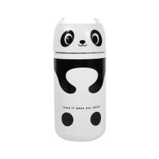 Harga Termos Stainless Steel Dipecahkan Panda Botol Gelas Kopi International Asli