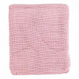 Beli Valerie Thermal Blanket Double Pink Kredit Dki Jakarta