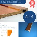 Varnesse Floor Endcap Lantai Kayu Varnesse Floor Diskon 40