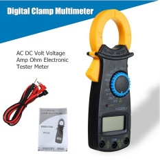 pengukur amper Volt penguji Test - Internasional Murah |. Source · VC3266L .