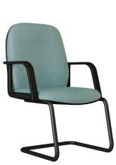 Verona Chair Kursi Kantor Murah Type Standart KH-505-HK Oscar 01pc - Biru