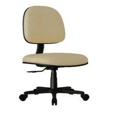 Verona Chair Kursi Kantor Murah Type Standart KS-800-H Kain 01pc - Coklat