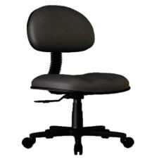 Verona Chair Kursi Kantor Murah Type Standart KS-950-H Kain 01pc - Hitam
