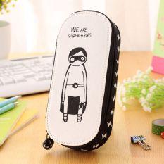 Kotak Pensil Korea SelatanIDR83700. Rp 84.400 .