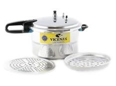 Vicenza Panci Presto 12 liter V428-O 28 Cm Original