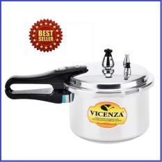 Vicenza Pressure Cooker V318 / 3L Panci Presto