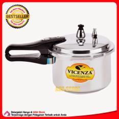 Vicenza Pressure Cooker VP303 / 3L Panci Presto