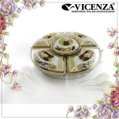 Vicenza TABLEWARE CR472 (Prasmanan Kecil)