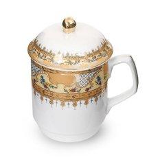 Harga Vicenza Tableware Y66 Mug Murah