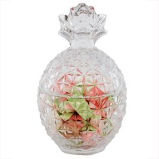 Vicenza Toples Permen ORNAMEN SH0393-O (Candy Box) Original