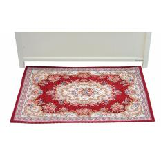 Vintage Story Carpet Classic Polyester Merah