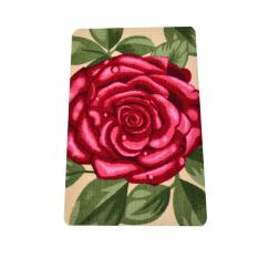 Vintage Story Carpet Floral Full Motif Bunga