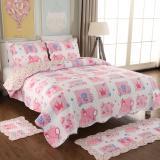 Jual Beli Vintage Story New Shabby Bedcover 150X200 Single Set 2 A05B150 Banten