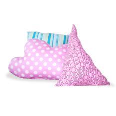 Spesifikasi Viola Colorfull Cushion 40 X 40 Cm Motif Dikirim Random Beserta Harganya