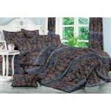 Jual Viola Set Sprei Disperse Madoka 180 X 200 Cm Ready Stock Original