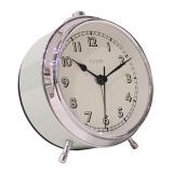 Jual Cepat Vivere Desk Clock Manhattan Green