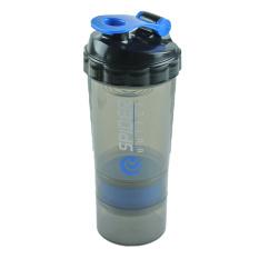 Vr Tech Air Dadih Protein Suplementos Proteina Pengocok 3 In 1 Botol With Memasukkan Bola Pencampur 3 Warna 1 Buah Pilihan 600 Ml Internasional Original
