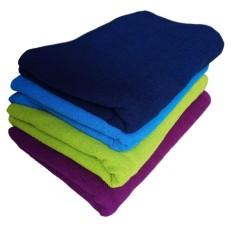 Vuvida Century Handuk Jumbo Ukuran 88 X 138 Cm - Random Colour / Handuk Dewasa Jumbo / Handuk Mandi / Handuk Tebal / Handuk / Towel By Vuvida.