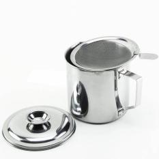 Beli Saringan Minyak Oil Pot Hlj Asli