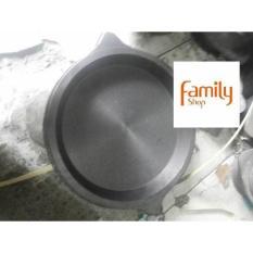 Wajan / Cetakan / Alat Membuat Martabak Bangka 13Cm Besi Baja - E1qlt1
