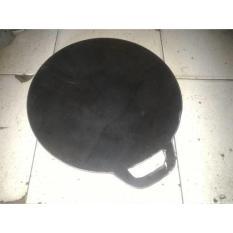 Wajan Martabak Telor Bulat 40Cm - Qpjmez