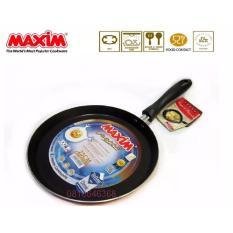 Wajan Teflon Maxim Volentino 25cm Crepiere / Crepes