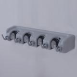 Spesifikasi Dinding Pel Dudukan 3 4 5 Posisi Penyimpanan Dapur Penyelenggara Gantungan 4 Posisi Internasional Yang Bagus Dan Murah