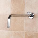 Wall Shower Pipa Ekstensi Kepala Panjang Lengan Stainless Steel Kamar Mandi Rumah Internasional Not Specified Diskon 50