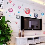 Jual Wall Sticker Dinding Ay1926 60X90 Multicolor Wall Sticker Murah