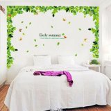 Spek Wall Sticker Dinding Ay901 60X90 Multicolor