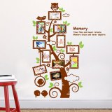 Model Wall Sticker Dinding Jm7202 60X90 Multicolor Terbaru