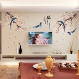 Tips Beli Wall Sticker Stiker Dinding Am913 Colorful Yang Bagus
