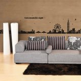 Wall Sticker Stiker Dinding Ay925 Multicolor Wall Sticker Diskon 50