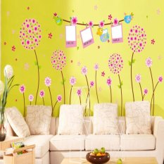 Beli Wall Sticker Stiker Dinding Xy1102 Colorful Online
