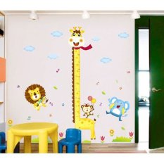 Beli Wall Sticker Stiker Dinding Xy1105 Multicolor Seken