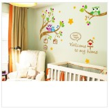 Jual Wall Sticker Xy1159 Welcome To My Home Stiker Dinding Untuk Dekorasi Kamar Anak Wall Sticker Anak Sticker Dinding Murah Penghias Dinding Rumah Wallpaper Dinding Lucu Warna Random Branded Original