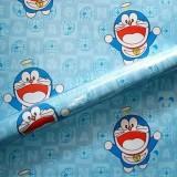 Jual Wallpaper Karacter Doraemon 5299 Biru Prp Murah